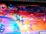 Gameplay Mario et Sonic aux jeux Olympiques de Londres 2012 Wii