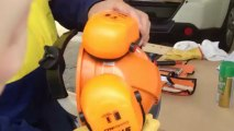 Chainsaw Training - Personal Protective Equipment (ppe)