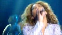 Beyoncé - I Will Always Love You/Halo @ LG Arena, Birmingham, UK