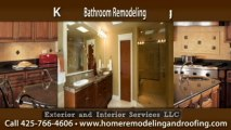 Kitchen Remodeling Contractor Bellevue, WA - Call 425-766-4606
