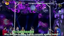 [Eng Sub] [130316] f(x) Happy Camp Part 6 of 8