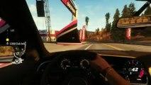 Forza Horizon - Audi RS4 Avant Timed Road Trip