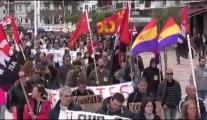 1º de Mayo en Castro-Urdiales: Castro se mueve