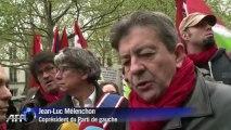 1er mai: manifestation à Paris à l'appel de la CGT notamment
