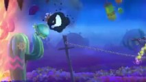 Rayman Legends (360) - Trailer Eye Of The Tiger