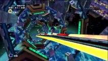 Sonic Adventure 2 Battle - Hero - Sonic : Final Rush - Mission 3 : Trouve le Chao perdu !