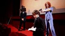 """Roma Creative Contest 2012 - Luca Di Giovanni - """"ROSI CARLO"""""""