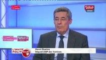"""Henri Guaino : """"Je suis sûr c'est que [Claude Guéant]  n'a volé cet argent à personne"""""""