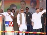 Rahul Gandhi slams BJP