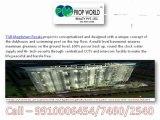 TGB Meghdutam Noida TGB Meghdutam Resale 9910006454 Ready to Move Apartments TGB Meghdutam Sector 50