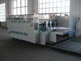 GYK high-speed ink printing pressing corner-cutting and slotting machine(Printing Slotter,Printing slotting machine)