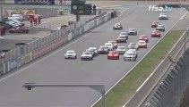 GT Tour Le Mans - Mitjet 1300