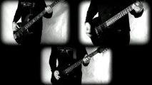 ♫ Amorphis - House of Sleep (Guitar & Bass cover)