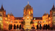 Chhatrapati Shivaji Terminus Railway Station, Mumbai | Tourist Attraction