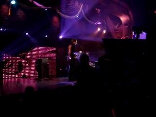 Brian Borcherdt MTV clip