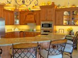 Kitchen Cabinets, Granite Counter-tops Phoenix AZ Remodeling Contractor