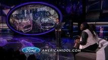 Ford Fiesta Mission - American Idol 12 (Top 4 Redux)