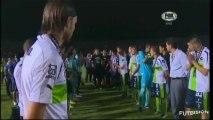 Monterrey vs Santos 4-2 Final Vuelta CONCACAF Liga de Campeones 2012-2013 [01/05/13] MONTERREY CAMPEÓN (Goles + Festejos)