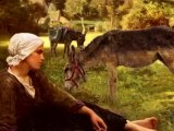 Jules Breton French Painter Op. 59 No.1 In A Minor CHOPIN
