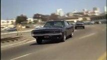 Bullitt - The High-Speed Chase