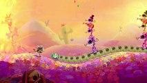 Rayman Legends - La Folie des Mariachis FR