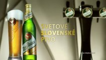 Slovensko dávno svetové