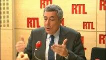 """Henri Guaino, député UMP des Yvelines : """"Vous ne changez pas la civilisation, comme vous changez la TVA"""""""