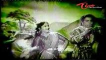 Jayabheri Songs - Unnara Jodunna Ra - ANR - Anjali Devi
