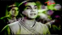 Jayabheri Songs - Madi Sarada Devi - ANR - Anjali Devi