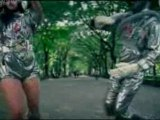 Moby & Debbie Harry - New York, New York