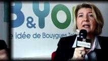 Concert de Louis Bertignac au Château de Vincennes B & You Gagne ta place de concert Dimanche 30 juin 2013 à 20h30
