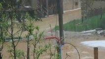 Intempéries Motey-sur-Saône nuit du 2 au 3 mai 2013