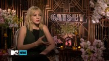 Carey Mulligan talks Rob and 'Hold On To Me'
