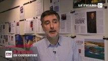 Hollande : un an, vu par Carl Meeus
