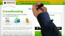 Crowd Funding - How to Receive Donations and Funding