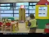 Reportage de France 3 sur People and baby: l'acteur majeur de la crèche d'entreprise en France