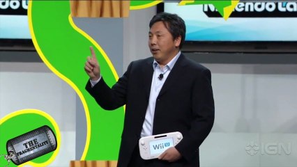 Nintendo Pull Out of E3 2013