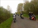 ballade fête de la moto de noyon 2013 (part2)