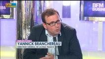 Made in Paris: Yannick Branchereau, DG de Lavinia France dans Paris est à vous - 3 mai 2/5