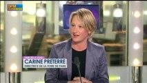 Les sorties du jour: Carine Preterre, directrice de la Foire de Paris, Paris est à vous - 3 mai 3/5