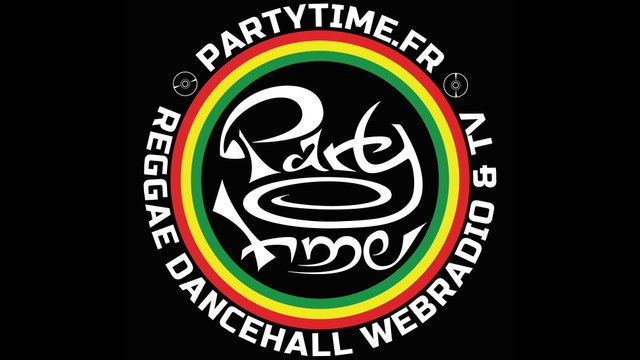 LIVE STREAMING Reggae Dancehall - Party Time Radio & TV Show