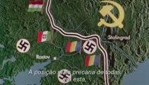 O Mundo em Guerra 9ª parte (Estalingrado) 'The World at War' (Stalingrad) - Legendado PT
