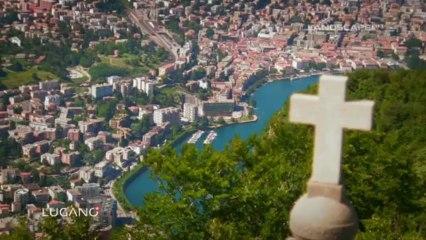 San Salvatore  Lugano  Switzerland