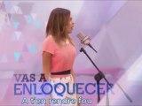 Promo 3 (Argentine) Violetta 2 Vostfr
