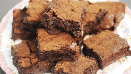 How To Make Homemade Brownies