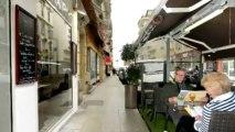Vente - Fonds de commerce à Nice (Carré d'or) - 199 000 €