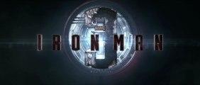 Iron Man 3 Spot4 HD [20seg] Español