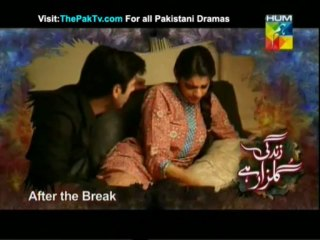 Zindagi Gulzar Hai Episode 23 - May 3, 2013