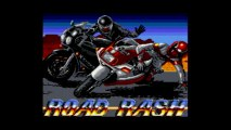 Classic Game Room - ROAD RASH review for Sega Master System