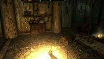 Skyrim Mod Comparison - Realistic Lighting Overhaul Vs